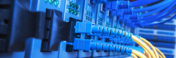 PHI Networks - Fibre Optic Cabling in Hampshire and Surrey